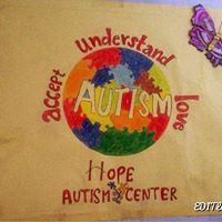 HOPE AUTISM CENTER