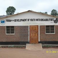 Forum for the development of youth with disabilities - FDYD