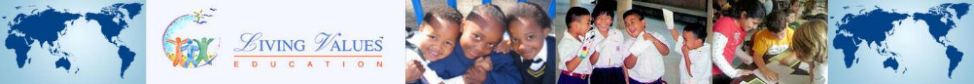 Living Values Education