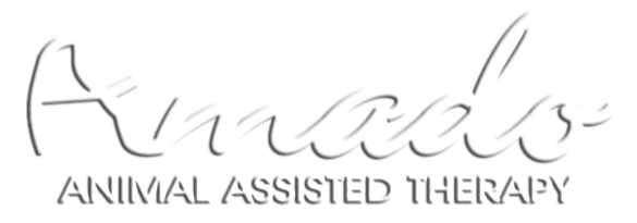 Amado Animal Assisted Therapy