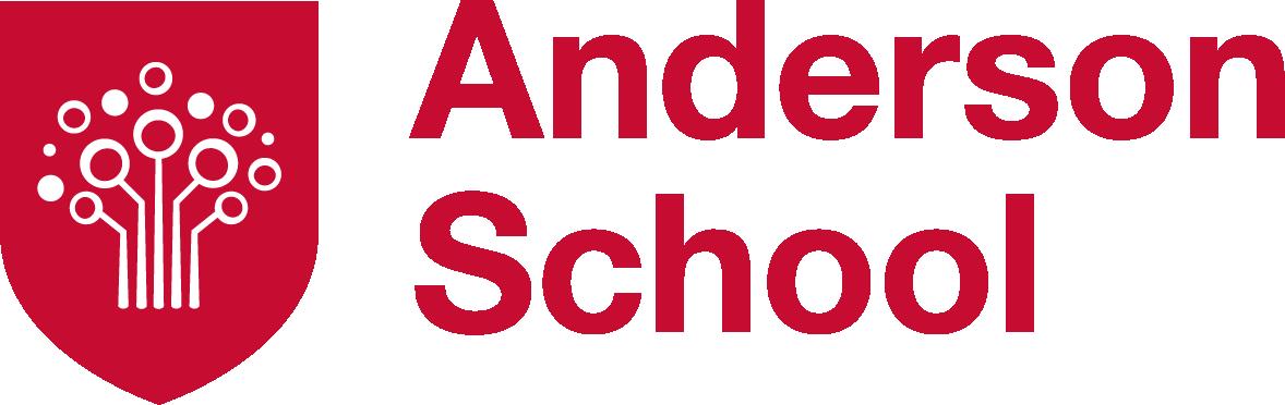 Anderson School