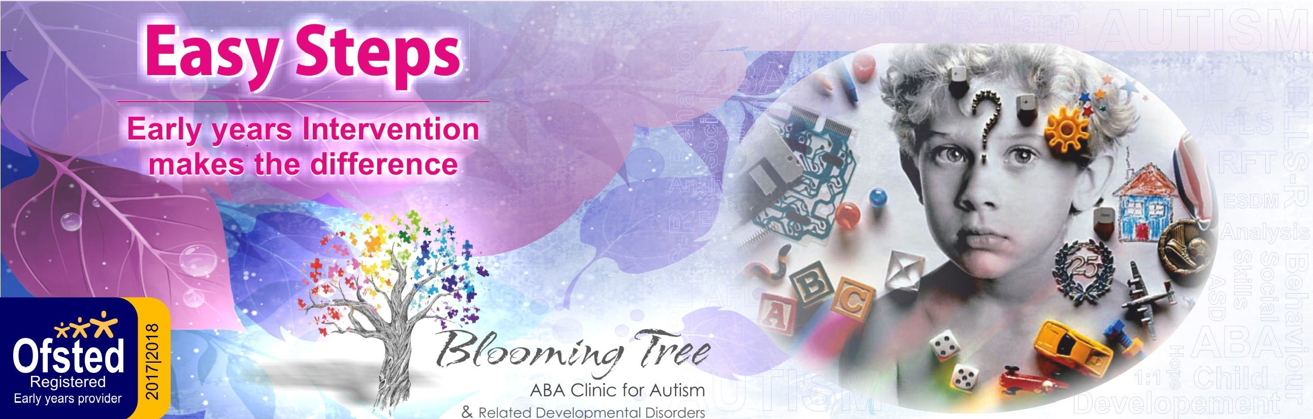 The Blooming Tree - ABA Clinic for Children with Autism