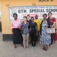 UTH Special School